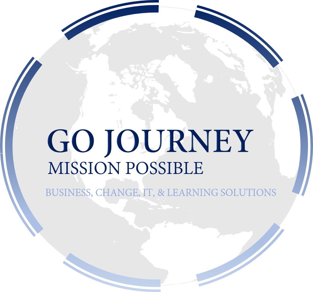 GO Journey Solutions